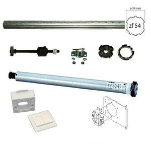 FAAC USA B -  - Automatik Und Motor Für Rollladen