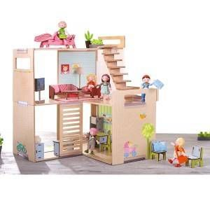 HABA -  - Puppenhaus