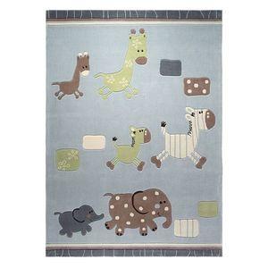 Esprit Home - tapis enfant 1423126 - Kinderteppich