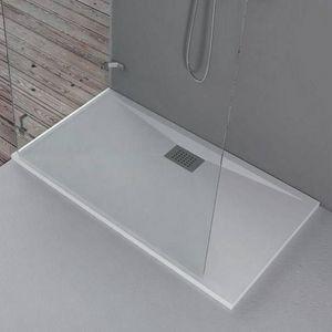 Grandform -  - Eingebautes Duschbecken