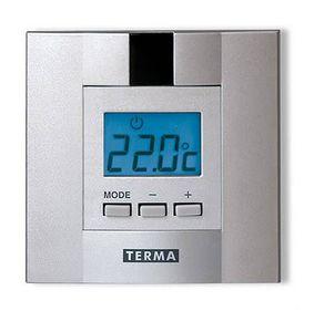 SECHE SERVIETTE RADIATEUR -  - Programmierborer Thermostat