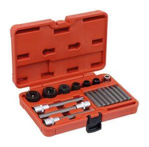 DRAKKAR TOOLS -  - Werkzeugkasten