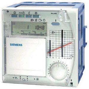 Programmierborer thermostat