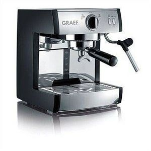 Graef -  - Kaffee Pad Maschine