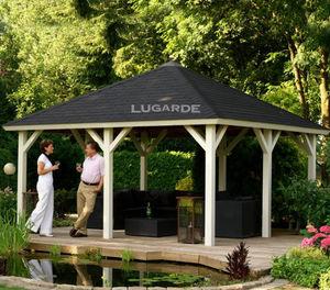 Lugarde - vv22 -£2,530 - Gartenlaube