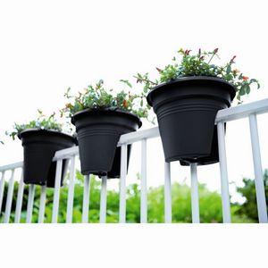 Bricorama -  - Blumenkastenhalter
