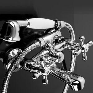 PALAZZANI -  - Mischbatterie Dusche Bad