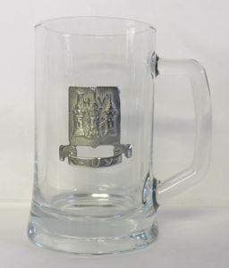 Cadeaux Lacroix -  - Halbliterglas