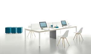 MARTEX -  - Schreibtisch Büroräume