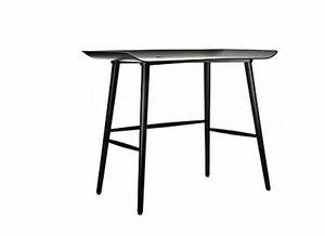 MOOOI - woood - Schreibtisch