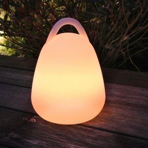 LUMINAIRE DISCOUNT -  - Nomadische Lampe
