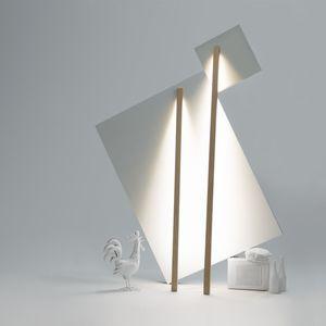 AMOBOIS -  - Nomadische Lampe