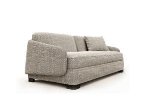 Milano Bedding - vivien couleur sable - Bettsofa