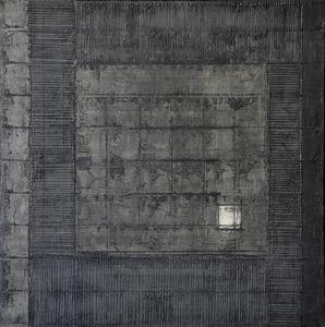 BENJAMIN PLE -  - Zeitgenössische Gemälde