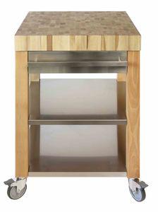 Cristel -  - Küchenblock