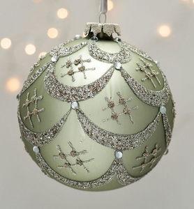 CHEHOMA - bolchoï - Weihnachtskugel