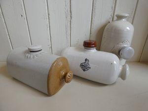 VINTRO -  - Warmflasche