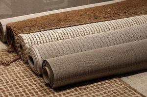 Woodnotes - earth  - Teppich Aus Pflanzenfaser