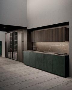 Binova - scava - Küchenmöbel