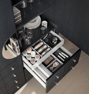 SieMatic - classic - Küchenschublade