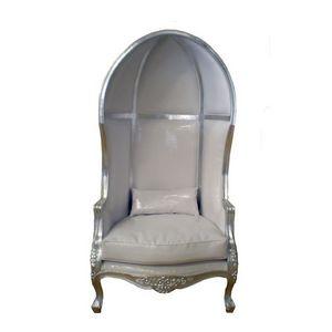 DECO PRIVE - fauteuil carrosse royal -