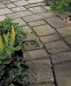 Westminster Stone Company -  - Bodenplatten Außenbereich