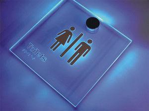 Dma Signs -  - Hausnummerschild