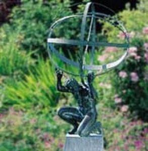 David Harber Sundials -  - Astronomische Armillarsphäre