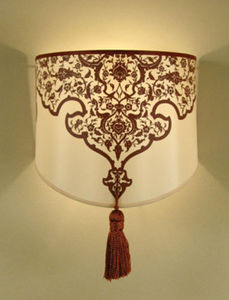Maison Toussaint -  - Lampenschirm Wandlampe