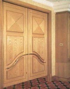 Midland Veneers -  - Eingangstür