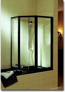 Huppe - combinett 2000 - Duschaufsatz