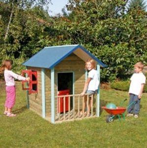 MAGIC BY REFLEX -  - Kindergartenhaus