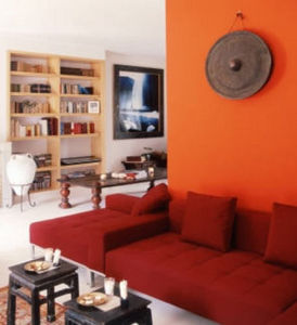 JG DESIGN -  - Innenarchitektenprojekt Wohnzimmer