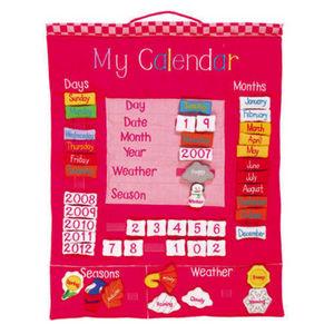 Fiesta Crafts -  - Baby Wandbehang
