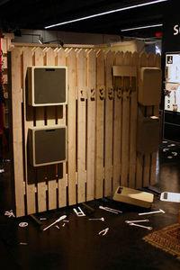 Door Shop - numero serie - Piktogramm