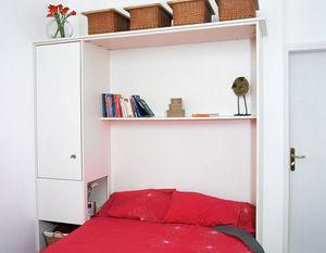 Archea -  - Hochklappbares Bett