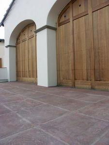 Ticsa -  - Bodenplatten Außenbereich