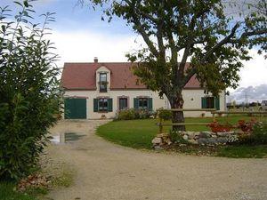 MAISONS CLAIR LOGIS - maisons clair logis 60 - Geschossiges Haus
