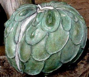 Kaleidoscope Arts - chirimoya - Pflanzenskulptur