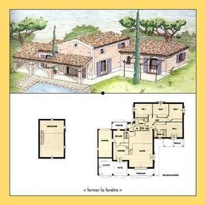 Provence Architecture -   -