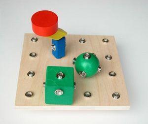 Il Leccio - clic base - Aufbau Spiel