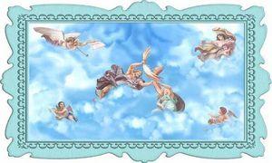 ITALCASADECOR - photomurales-stampa artistica - Freske