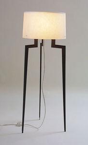 ZLAMP - zpindel - Stehlampe
