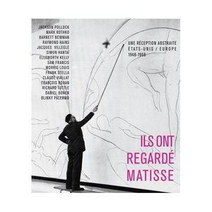 EDITIONS GOURCUFF GRADENIGO - descendances abstraites de matisse - Kunstbuch