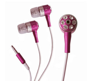 HL TECH -  - In Ear Kopfhörer