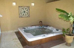 Peips -  - Spa Pool