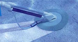 Les Idees Bleues - prosper reva - Swimmingpoolstaubsaugerbesen