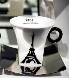 Tramontina France -  - Kaffeetasse