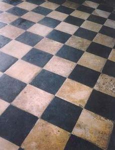 Materiaux Anciens Crouan -  - Innenplatten