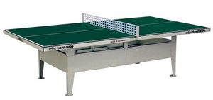 Super Tramp Trampolines -  - Tischtennis
